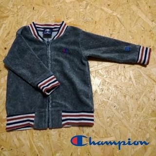 チャンピオン(Champion)の【Champion】コーデュロイ アウター 80cm(ジャケット/コート)