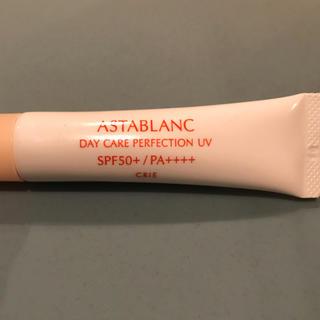ASTABLANC - アスタブラン デイ ケア パーフェクション UV 日中用美容乳液