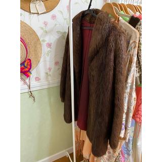 ロキエ(Lochie)の毛皮のコート (毛皮/ファーコート)