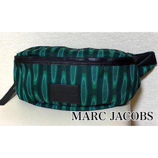 マークバイマークジェイコブス(MARC BY MARC JACOBS)のMARC BY MARC JACOBS ☆ 新品未使用 ボディバッグ 総柄(ボディバッグ/ウエストポーチ)