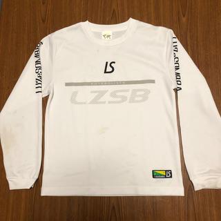 ルース(LUZ)のルースイソンブラ  白の長袖 150(ウェア)