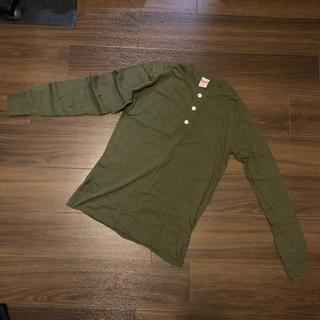 ビームス(BEAMS)のTシャツ(Tシャツ(長袖/七分))