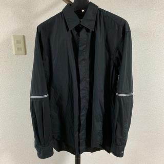 ジョンローレンスサリバン(JOHN LAWRENCE SULLIVAN)のlittlebig リトルビッグ 19ss シャツ 長袖 半袖 オーバーサイズ(シャツ)