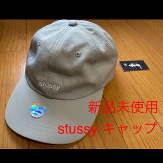 ステューシー(STUSSY)の新品未使用 stussy キャップ(キャップ)