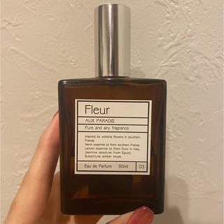 オゥパラディ(AUX PARADIS)のfleur 香水 フルール(香水(女性用))