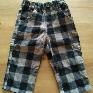 ニシマツヤ(西松屋)のズボン 80サイズ コーデュロイ(パンツ)