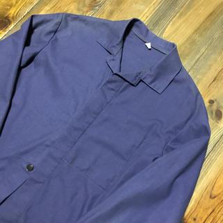 ダブルアールエル(RRL)の60's German Cotton Twill Work Jacket(カバーオール)