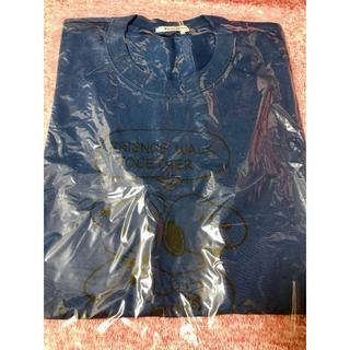 ファミリア(familiar)のfamiliar SNOOPY Tシャツ Mサイズ(Tシャツ(半袖/袖なし))