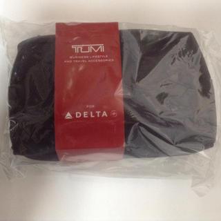 トゥミ(TUMI)のデルタ ビジネスクラス トラベルセット (旅行用品)