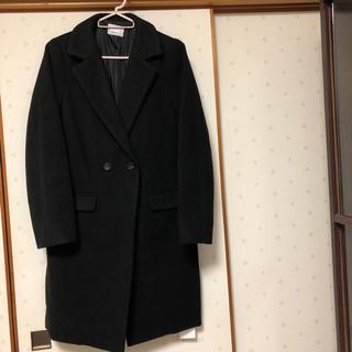 エゴイスト(EGOIST)のEGOISTコート☆新品未使用(ロングコート)
