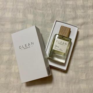 クリーン(CLEAN)のCLEAN reserve acqua neroli(ユニセックス)
