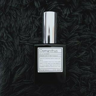 オゥパラディ(AUX PARADIS)のオゥパラディオスマンサス(香水(女性用))