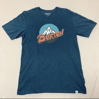 バートン(BURTON)のバートン BURTON Tシャツ 美品 特価(Tシャツ/カットソー(半袖/袖なし))