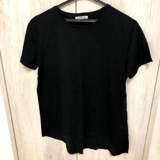 ザラ(ZARA)のZARA(Tシャツ/カットソー(半袖/袖なし))