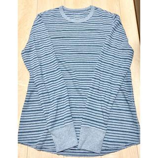 ギャップ(GAP)のギャップ GAP ボーダーカットソー 長袖(Tシャツ/カットソー(七分/長袖))