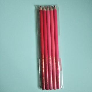 フェリシモ(FELISSIMO)のフェリシモ 色えんぴつ5本セット(色鉛筆)