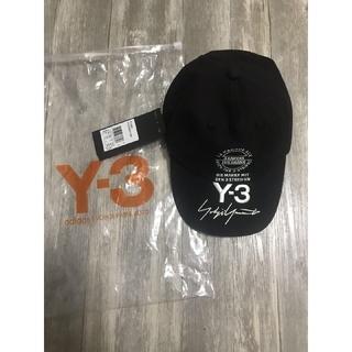 Y-3 - [黒] Y-3 キャップ Yohji Yamamotoキャップ