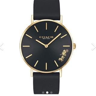 コーチ(COACH)の【新品未使用】COACH 腕時計 14503333(腕時計(アナログ))