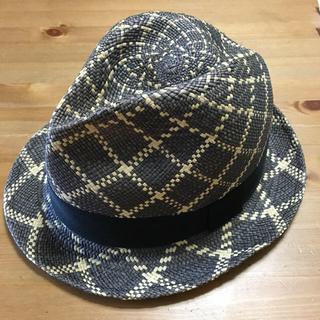 パナマハット(Panama Hat)のpanama hat(麦わら帽子/ストローハット)