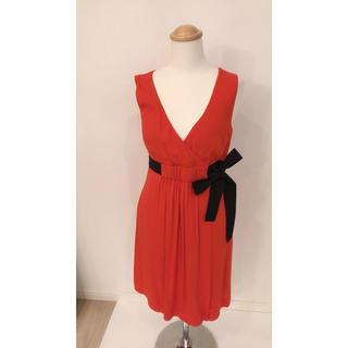 レッドヴァレンティノ(RED VALENTINO)のred valentino ワンピースドレス(その他ドレス)