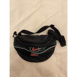 シュプリーム(Supreme)のSUPREME19SS NIKE Shoulder Bag ウエストポーチ(ショルダーバッグ)