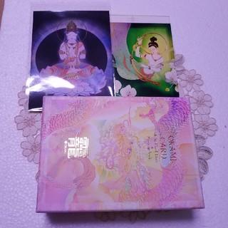 J様専用です✨✨ 草場一壽 おかみカード & カード2枚(トランプ/UNO)