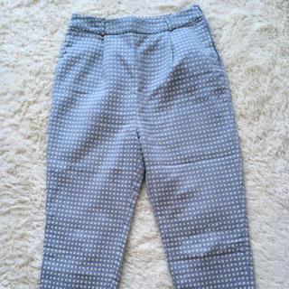 ドットアンドストライプスチャイルドウーマン(Dot&Stripes CHILDWOMAN)のチャイルドウーマン パンツ(カジュアルパンツ)