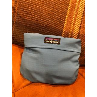 パタゴニア(patagonia)の直営店限定 パタゴニア Carry Ya'll Bag エコバック ブルー(エコバッグ)