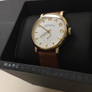 マークバイマークジェイコブス(MARC BY MARC JACOBS)の値下げ可MARC JACOBS 腕時計(腕時計)