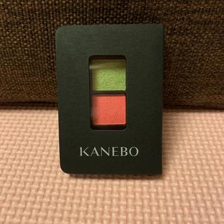 カネボウ(Kanebo)のカネボウ アイカラーデュオ 03(アイシャドウ)