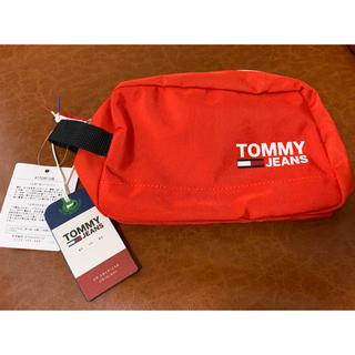 トミーヒルフィガー(TOMMY HILFIGER)のポータブルウォッシュバック(ポーチ)