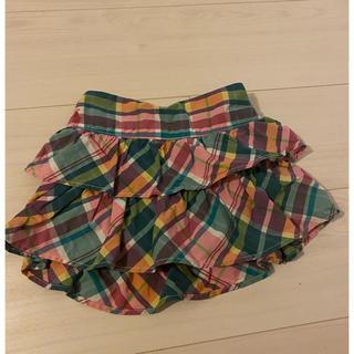 ラルフローレン(Ralph Lauren)のラルフローレン スカパン 80センチ(スカート)