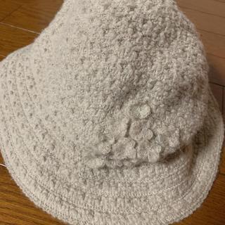 アンテプリマ(ANTEPRIMA)の専用です ❤︎アンテプリマ❤︎ニット帽子 新品未使用品❣️(ニット帽/ビーニー)