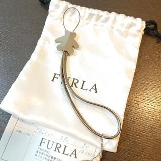 フルラ(Furla)のFURLA フルラ ベア チャーム☆(チャーム)