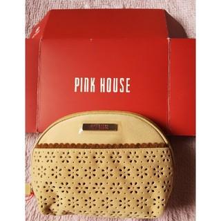 ピンクハウス(PINK HOUSE)のピンクハウスポーチ(ポーチ)