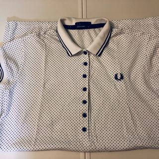 フレッドペリー(FRED PERRY)のFred Perry フレッドペリー ポロシャツワンピース(ポロシャツ)