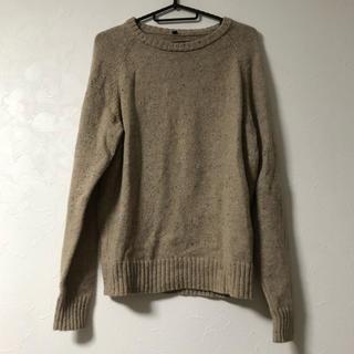 ムジルシリョウヒン(MUJI (無印良品))の無印良品 ニット Mサイズ 秋服(ニット/セーター)