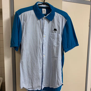 グラニフ(Design Tshirts Store graniph)のグラニフ シャツ Mサイズ(シャツ)