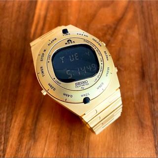 ビームス(BEAMS)のSEIKO × GIUGIARO BEAMS ジウジアーロ (腕時計(デジタル))