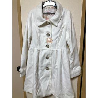 リズリサ(LIZ LISA)のリズリサのコート(トレンチコート)