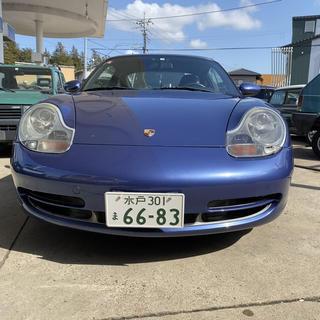 ポルシェ(Porsche)のポルシェ911(車体)