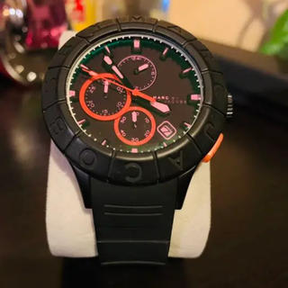 マークバイマークジェイコブス(MARC BY MARC JACOBS)のマークバイジェイコブス 時計(腕時計(アナログ))