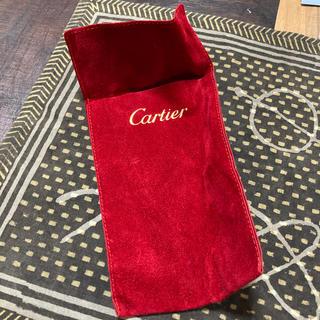 カルティエ(Cartier)のカルティエ 袋(その他)