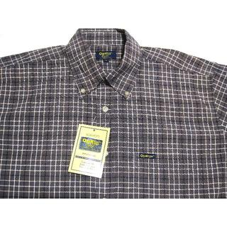 オシュコシュ(OshKosh)の90's.BDシャツ・オシュコシュ・CLASSIC・チェックシャツ・新品・送料込(シャツ)
