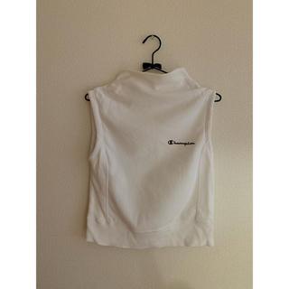 フレイアイディー(FRAY I.D)のフレイアイディー ×champion コラボ商品(Tシャツ(半袖/袖なし))