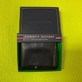 トミーヒルフィガー(TOMMY HILFIGER)のTOMMY HILFIGER(折り財布)