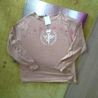 ルカ(LUCA)のビッグTシャツ(Tシャツ(長袖/七分))
