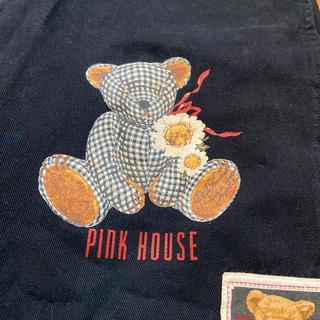 ピンクハウス(PINK HOUSE)のピンクハウスオーバーオール(サロペット/オーバーオール)