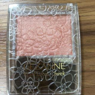 セザンヌケショウヒン(CEZANNE(セザンヌ化粧品))のセザンヌ パールグロウチーク(チーク)