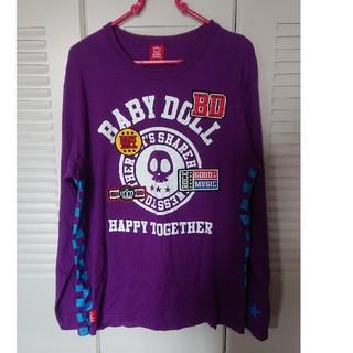 ベビードール(BABYDOLL)のBABY DOLL ロンT (L)(Tシャツ/カットソー(七分/長袖))